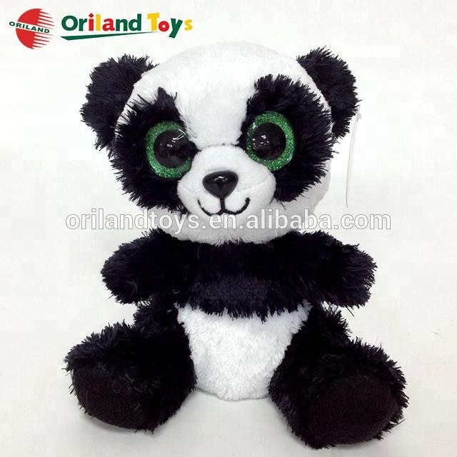 Plush promotional panda bear stuffed toys plush panda toys panda custom plush toy