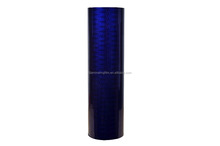 Free sample Bopp metalized dark blue lamination roll film