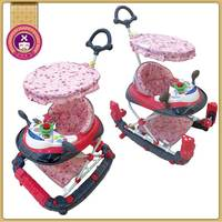 Wholesale Push Along Rocker Uk Truck Baby Walker Trolley