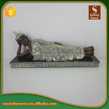 Cheap Resin Sleeping Buddha Statues For Sale