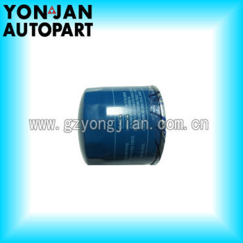 Car Oil Filter paper cloth OEM 2630035503 2630035054 2630035056 KKY0114302