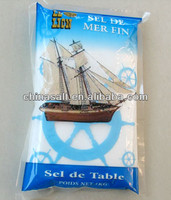 cheap table sea salt to Japan