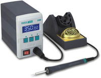 3112 lead free quick soldering station with iron