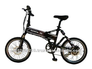 SMALL BICYCLE ELECTRIC