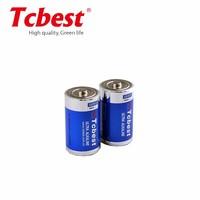 no mercury size D 1.5v portable battery for led flashlight LR20