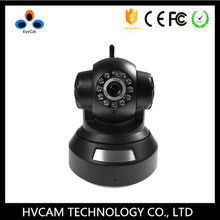 HD 720P Battery Powered Webcam With Sim Card Security Camera