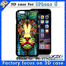 New promotion leopard print cell phone 3d case for samsung galaxy s3 s4 s5 s6 s6 edge note 2 3 4 j4 j5 j7