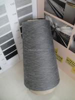 40s Soft touch polyester cotton blended yarn for mens t shirts