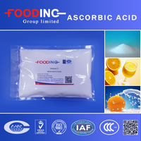 Antioxidants ascorbic acid powder Food Grade
