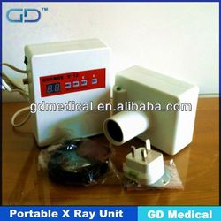U WILL LOVE UR SMILE dental automatic x-ray film processor