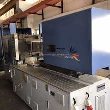 HWA CHIN 210SE used Injection Molding Machine
