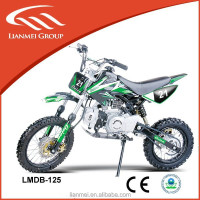 2015 new arrival 125cc dirt bike/racing bike for adult with high quality and best price
