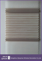 Polyester Material Window Sunscreen Fabric From China