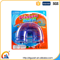2016 The Queen Of Quality Kid Toy Flickering Effect Small Rainbow Toy