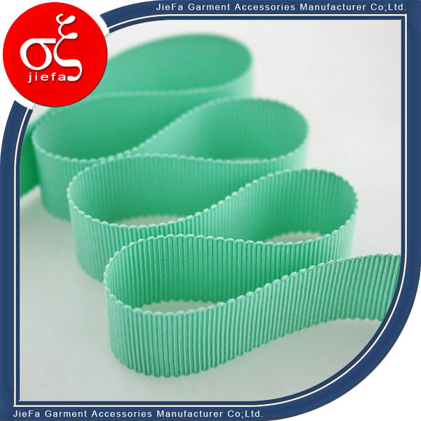 Sofa Elastic Webbing Eco-Friendly Feature Elastic Belly Band Black White Elastic Webbing