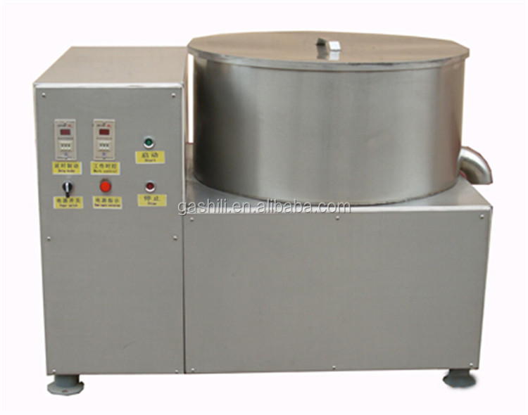 Competitive Price Small Capacity Potato Chips Making Machine