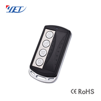 Wireless Automatic Garage Door RF Remote Control for Hot Sell