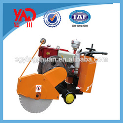 Adjustable Cutting Blade Cement Road Concrete cutter Pavement Joint Cleaning Machine