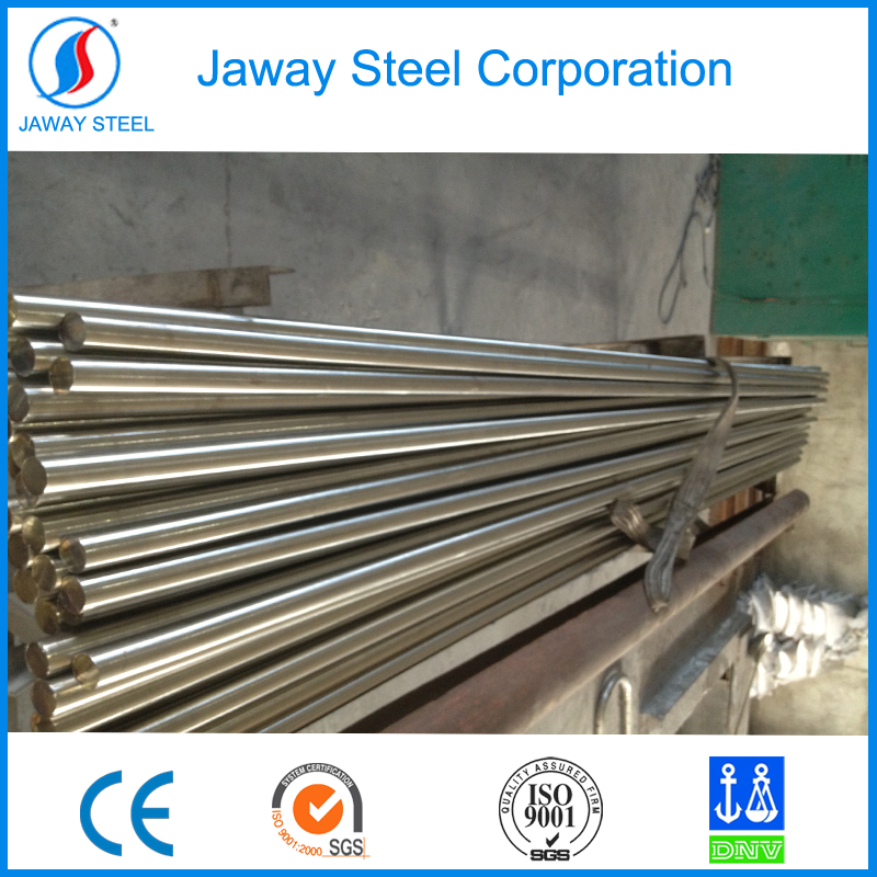 Stainless Steel SUS317L Rod Bars