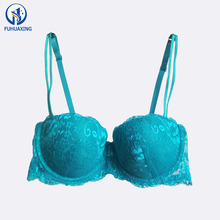 New Design Open Hot Ladies New Model Lace Padded 32 Size Bra Pictures
