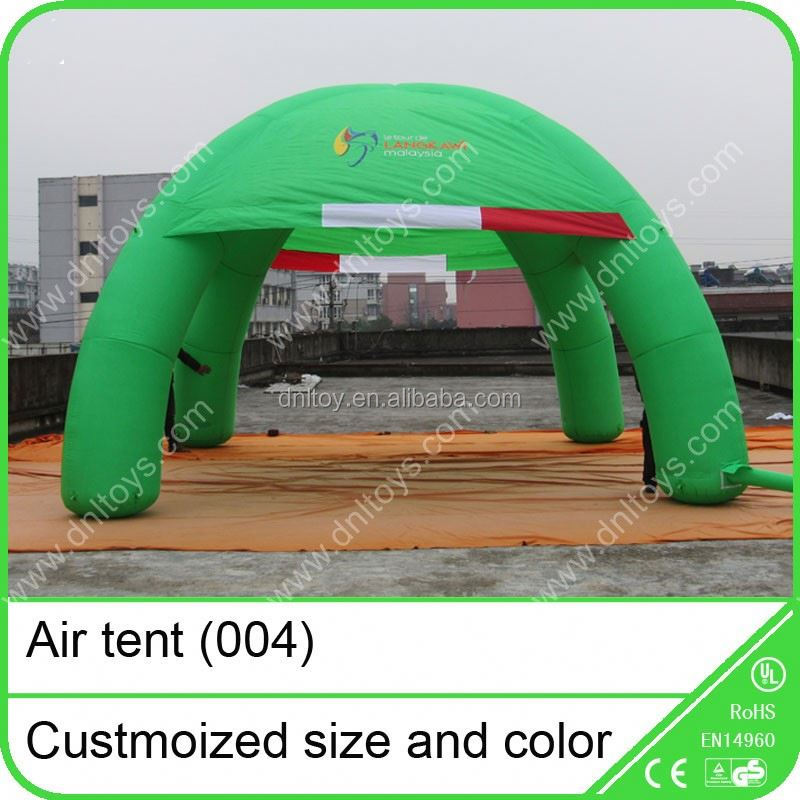 Waterproof blimp for event