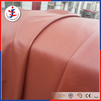 High grain leather cow hides for upholstery