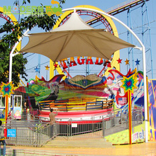 Theme Park Funfair Rides Tagada For Sale