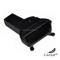 Auto interior parts / navigation / switch plastic injection part mold supplier