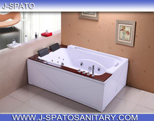 Top Bathtub Supplier of chinese manufactory bathtub for dubai with best service