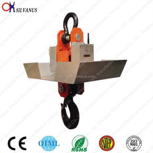 Small scale industry 10-50 Ton mechanical hanging scale