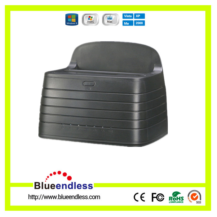 3.5 / 2.5 inch SATA II III Dual SATA HDD Docking Station dock to 5Gbps usb 3.0 docking station External Hard Drive up to 8TB