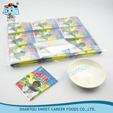 dry eat milk powder sherbet candy sweets