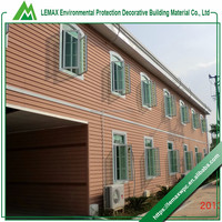 Factory direct sales brilliant quality cheap wood house prefabricated