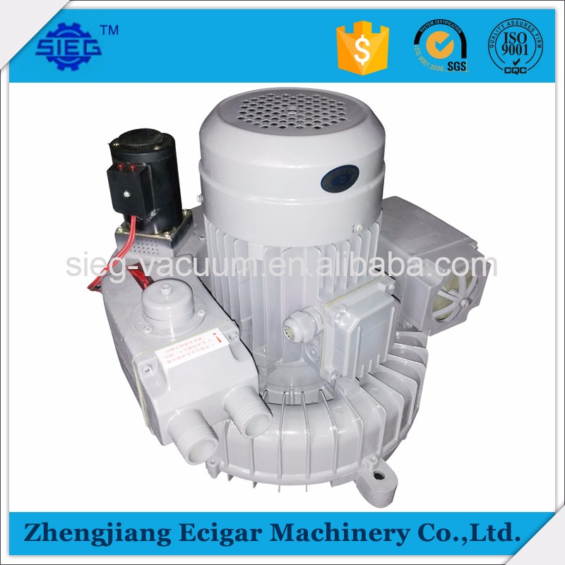 Cheapest gh Series Ceramic Suction Pump Blower