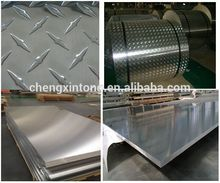 1.3mm 1.5mm 1.8mm 2mm 3mm 4mm 5mm stucco 1070 O-H112 H14 aluminum chequered sheet/aluminum embossed sheet with Best Price