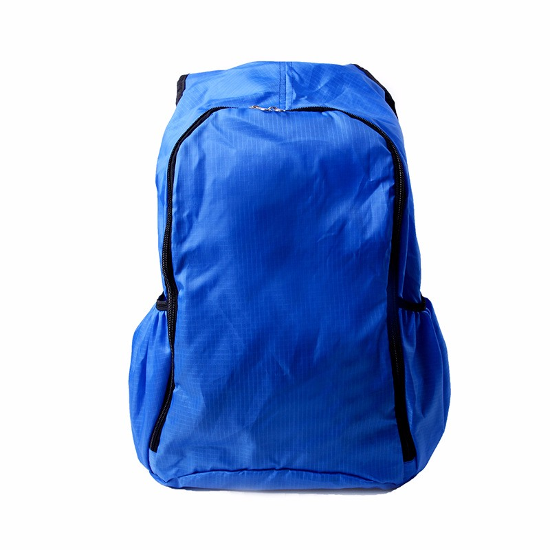 "insulated 15.6"" 210 backpack fabric coated pvc 420D ripstop nylon backpack billboard polyester slazenger backpack bag"