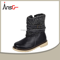 fashion women's snow boots 2013