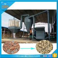 corn stalk cutter/corn cob crusher machine/corn hammer mill for sale