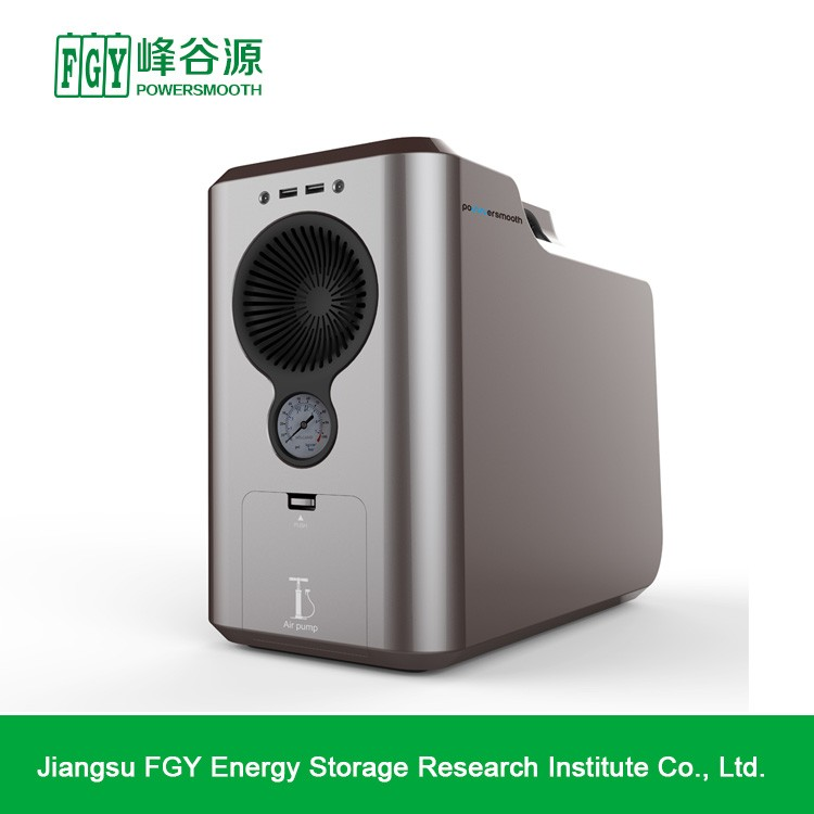 500W household solar energy storage system