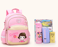 child backpack school bag