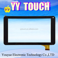"China factory lcd display replacement 7"" spare parts tablet touch screen"