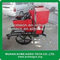 tractor potato seeder, 2CM series potato seeder, potato planting machine
