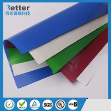 New design material pvc id cards pvc plastic sheet made in China