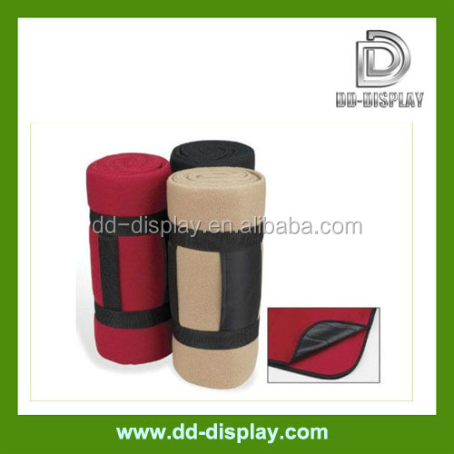 Promotional Polar Fleece Picnic Blanket