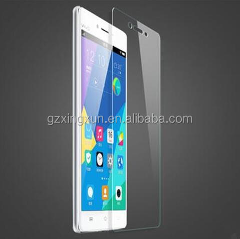 hot sell new premium glass x5 pro transparent glass screen protector