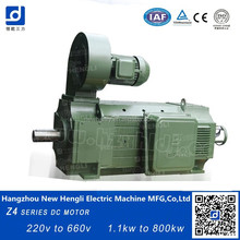 Cheap Chinese commutator for 140 kw dc motor