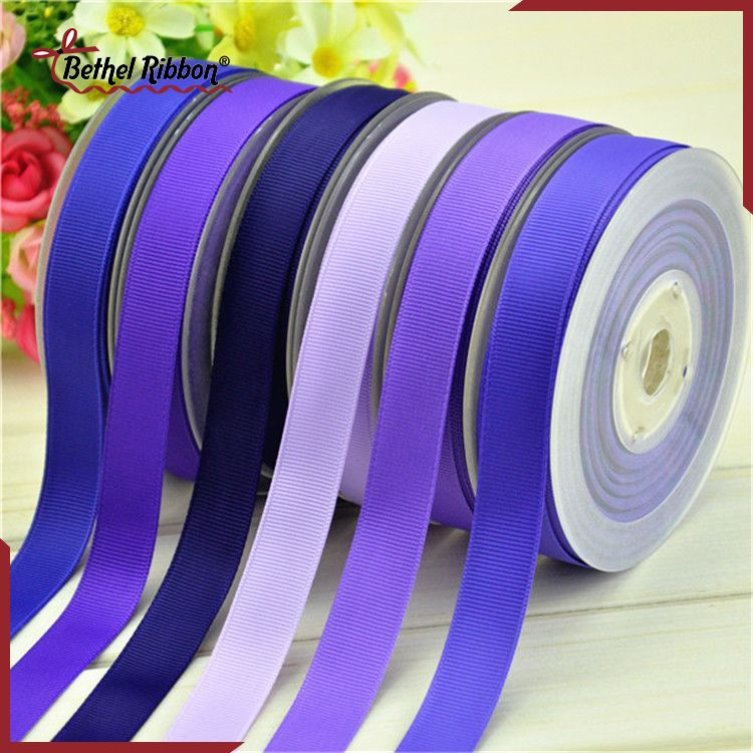 Excellent quality hot sale small grosgrain ribbon