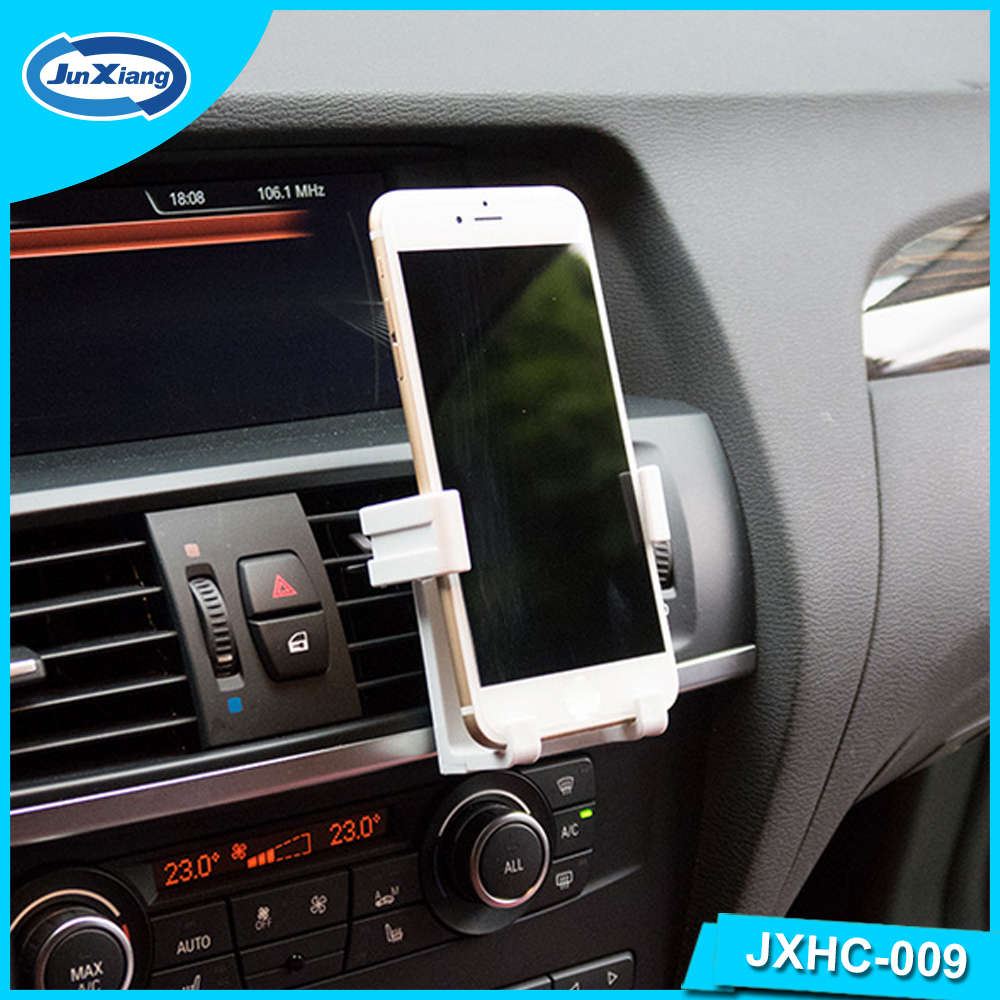 The Factory Price Universal used Air Vents Car Phone holder for Auto accessories