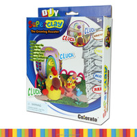 Special Sound Gear DIY Play Dough Animal Clay Toy