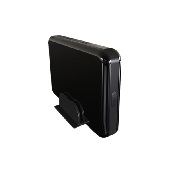 ToolFree USB 3.0 External Enclosure for 3.5-Inch SATA Hard Drive